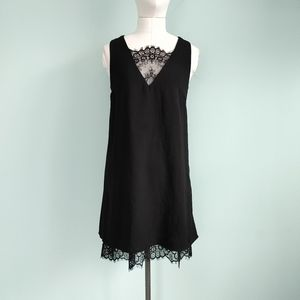 Molly Bracken | little black dress